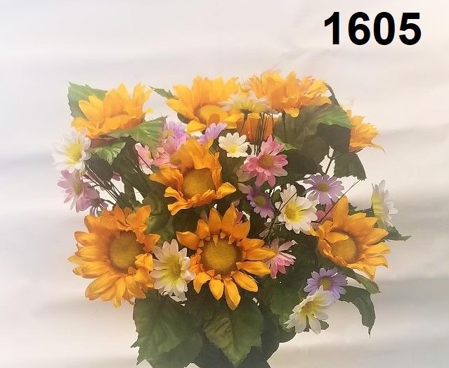 Riverside cemetery in cleveland grave options we have a nice selection of beautiful silk flower bouquets for our families and friends to purchase for gravesites our current selections are pictured mightylinksfo